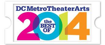 Best of 2014 DCMTA timeline