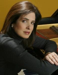 Noreen Polera. Photo courtesy W.M.P. Concert Hall, NYC.