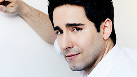 John Lloyd Young. Photo courtesy of The Kennedy Center.