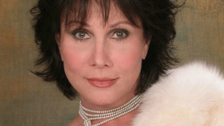 Michele Lee. Photo courtesy of The Kennedy Center.