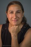 Carla Perlo.