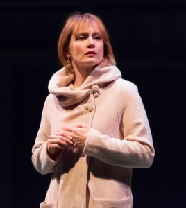 Julianna Zinkel. Photo by Mark Garvin.