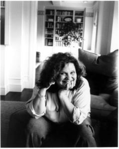 Wendy Wasserstein.