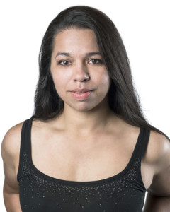 Annalisa Dias. Photo courtesy of WSC Avant Bard.