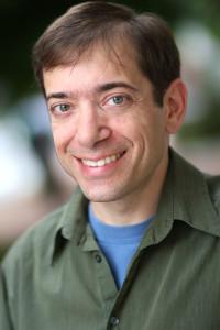 Zach Brewster-Geisz. Photo courtesy of WSC Avant Bard.