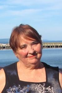 Director Rosemary Hartman. Photo courtesy of Reston Community Players.
