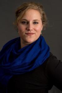 Molly Pinson Simoneau