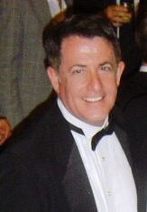 Tim Gillham. Photo courtesy of GMCW.