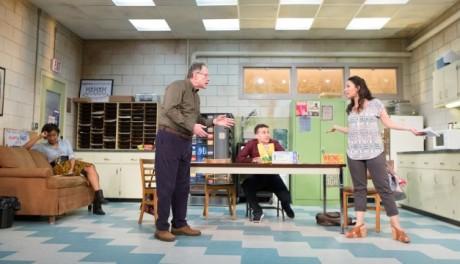 Photo courtesy of Philadelphia Theatre Company.