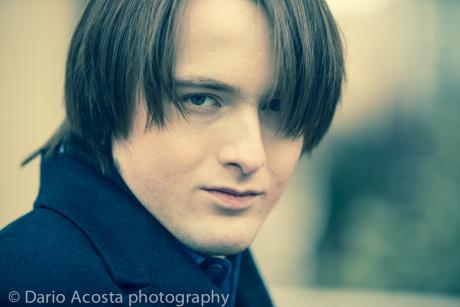 Pianist Daniil Trifonov. Photo by Dario Acosta