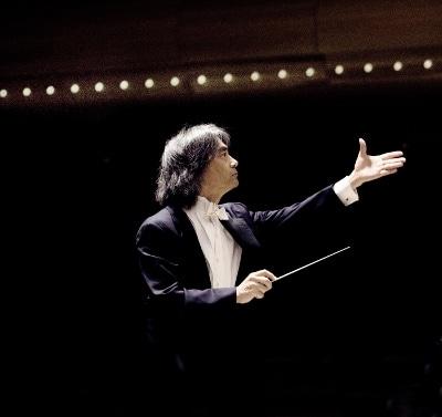 Maestro Ken Negado. Photo by Felix Broede.