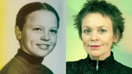 Laurie Anderson. Photo courtesy of the Kennedy Center.