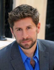 Kevin Wetzel. Photo courtesy of Annapolis Opera.
