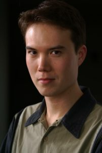 Jonathan Frye.