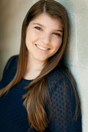 Zoe Bulitt.