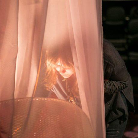 Jennifer J. Hopkins. Photo courtesy of Rorschach Theatre.