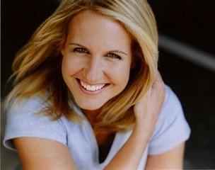 Kristine Fraelich. Photo courtesy of The Arden.