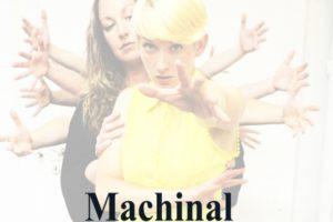 Machinal Block