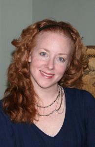 Valerie Joyce. Photo courtesy of Villanova Theatre.