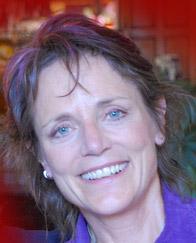 Sharon J. Anderson. Photo courtesy of CATF.