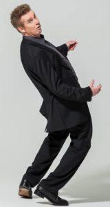 Brian Regan. Photo courtesy of his website.