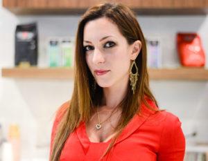 Anastasia Dellaccio.