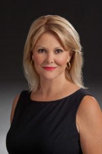Wendy Rieger.