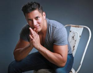 Nicholas Rodriguez.