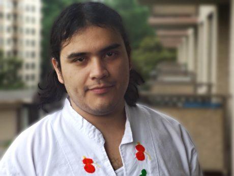 José María Pineda-Fernández.