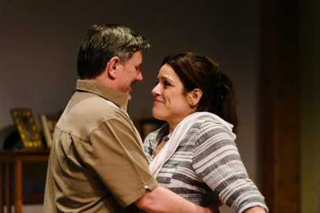 Mark Rhea and Susan Marie Rhea. Photo by Cameron Whitman Photography.