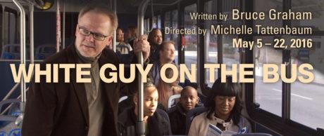 5. Passage, White Guy promo image