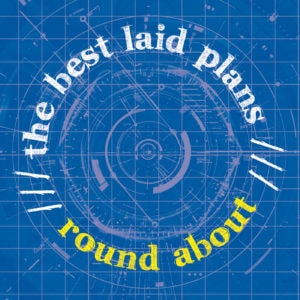 Best Laid Plans Album Cover.