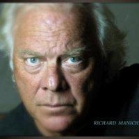 Richard Manichello.