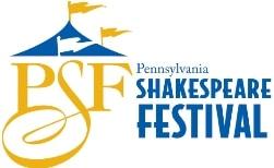 Pennsylvania_Shakespeare_Festival_logo