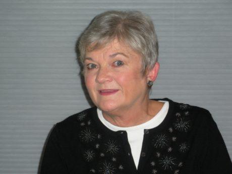 Carol Evans.