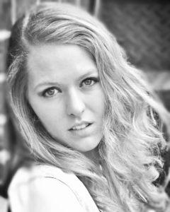 Cassandra Dutt.
