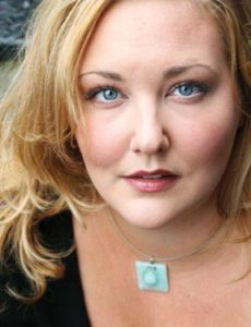 Tracy Lynn Olivera.