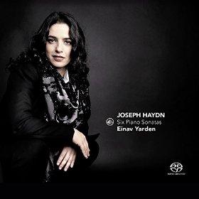 Einav-Yarden-Haydn-CD-Cover