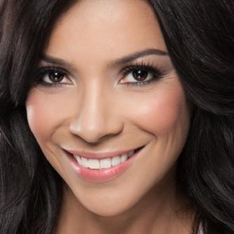 Paula Arcila. Photo courtesy of GALA Hispanic Theatre.