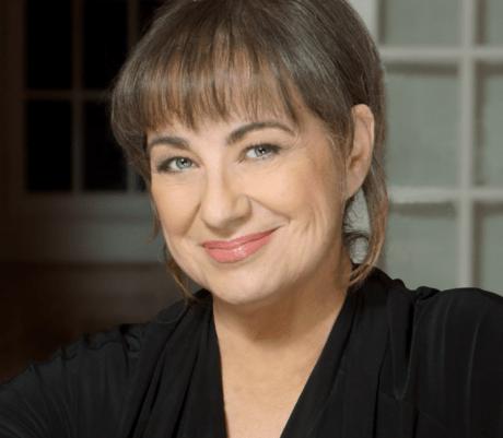 Mary Martello. Photo courtesy of her website.
