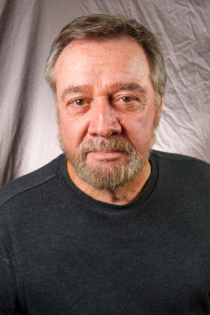 Larry Keeling