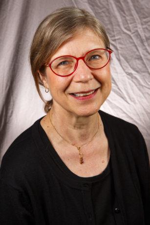 Catherine Lyon