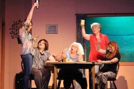 Photo courtesy of Aldersgate Church Community Theater