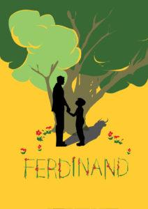'Ferdinand' artwork courtesy of Tasty Monster Productions.