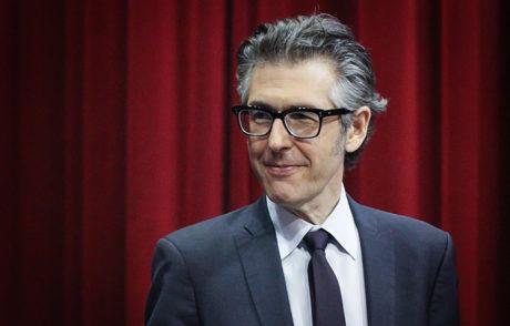 Ira Glass. Photo courtesy of Wolf Trap.