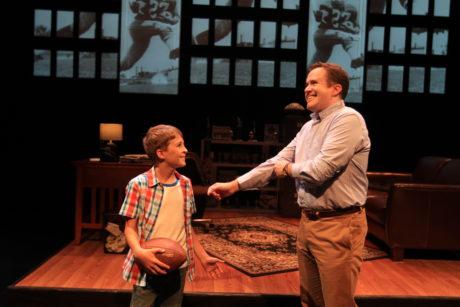 Simon Canuso Kiley and Matt Pfeiffer. Photo by Paola Nogueras.