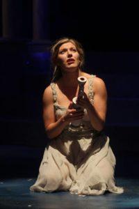 Kara Krichman. Photo by Paula Nogueras.