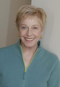 Karen Grassle (Daisy). Photo courtesy of Riverside Center for the Performing Arts.