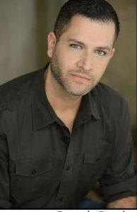 FernandoGonzalez (JD Sheldrake). Photo courtesy of Ritz Theatre Company.