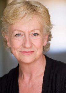 Jane Ridley. Photo courtesy of Walnut Street Theatre.
